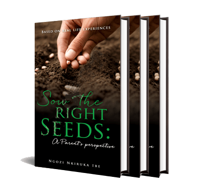 Sow the Right Seeds