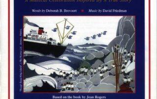 King Island Christmas songbook