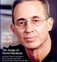 Listen To My Heart songbook