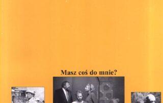 The Women Of Lockerbie script in Polish
