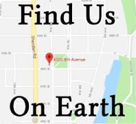 Find Union Park Tavern On Earth
