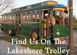 Find Union Park Tavern On The Kenosha Lakeshore Trolley