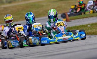 AEM HOME 2a winning chassis