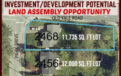 Great Investment Opportunity – 2468 Park Drive