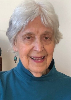 Marilyn Abel