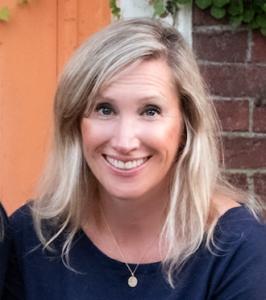 Heidi O'Mara