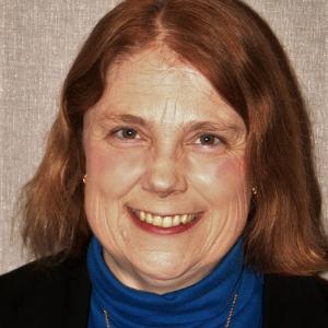 Mary Anne Vetterling