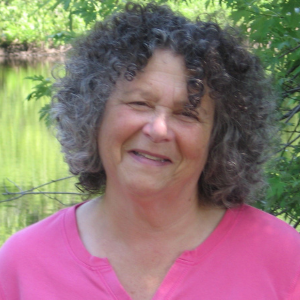 Rhona Barlevy