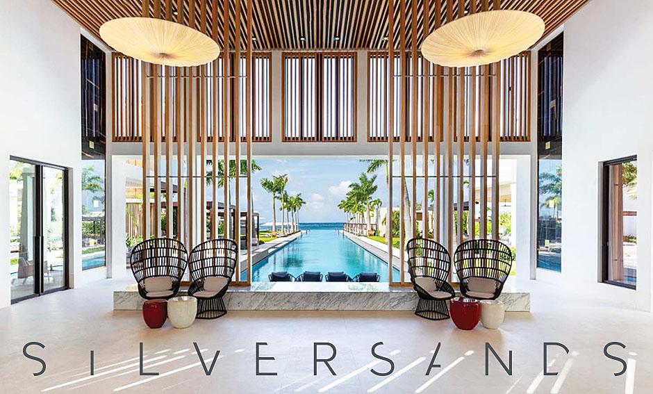 Отель Silversands Гренада