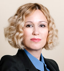 Софья Силина Apex Capital Partners