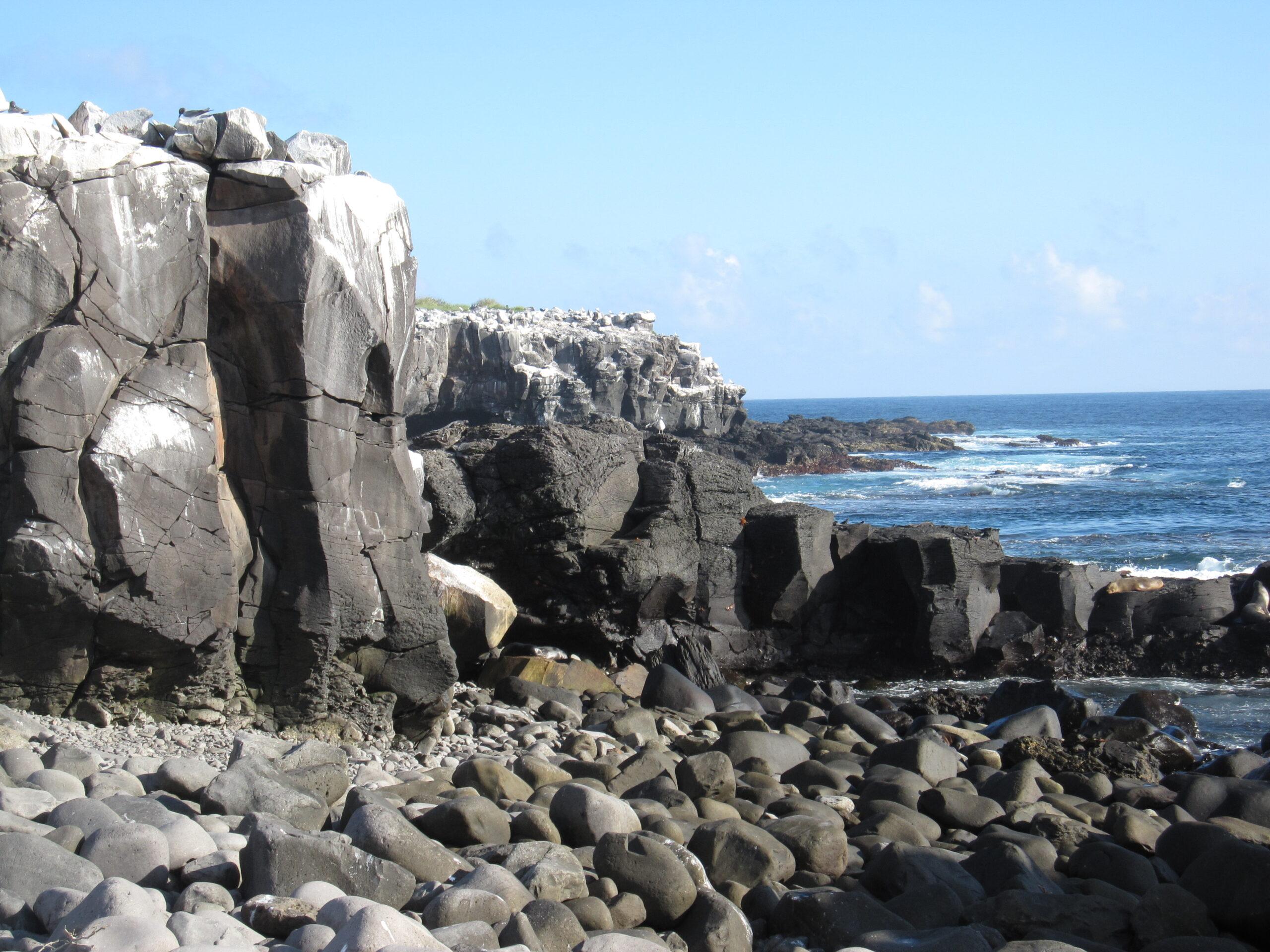 Espanola Island, Galapagos Islands, Equador