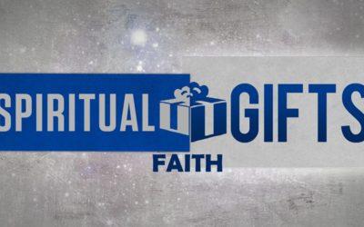 Gifts of Faith