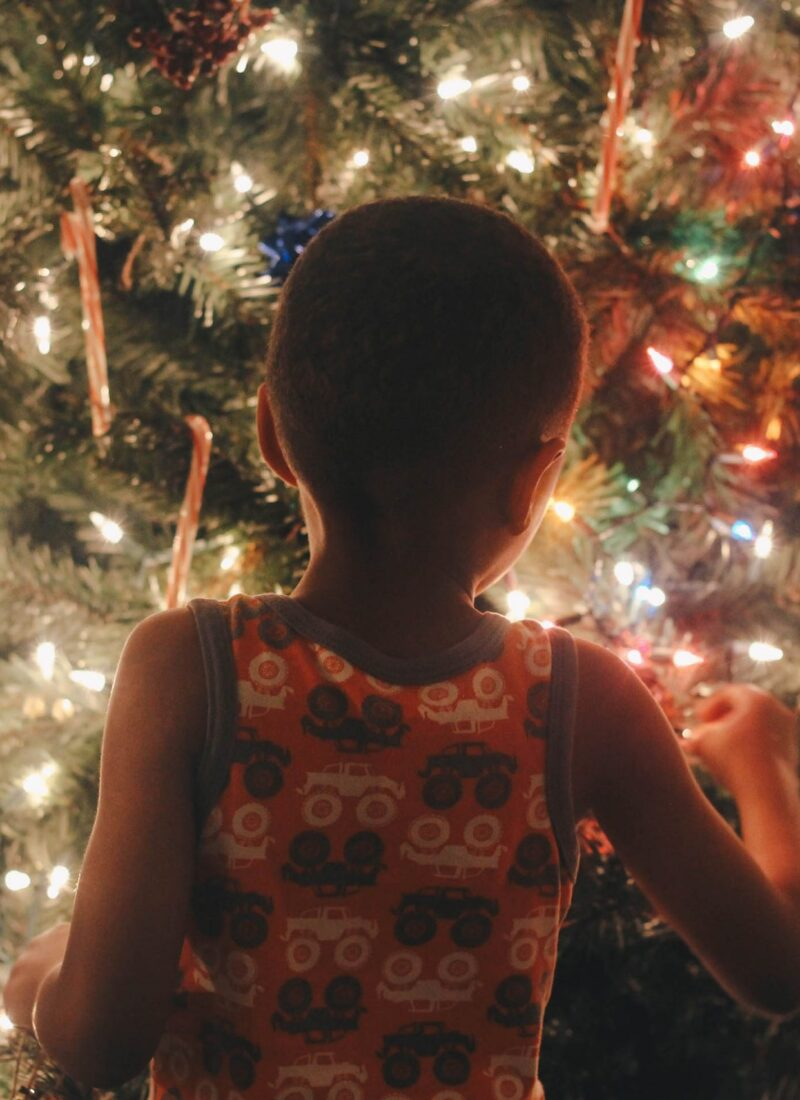Holiday Activities for Socially-Distanced Families