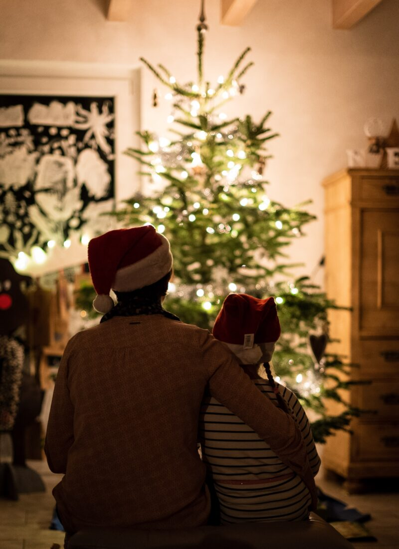 Boundaries for the COVID-19 Holiday Season