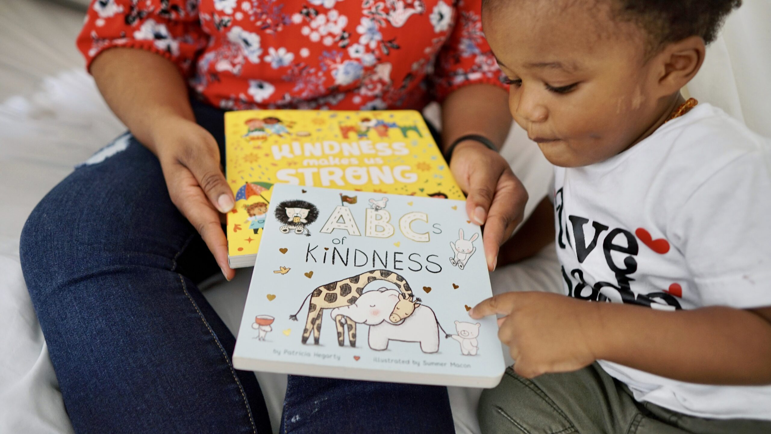 Two Ways to Teach Kindness