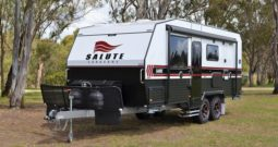 Salute Sabre Outback