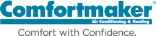 logo comfort maker