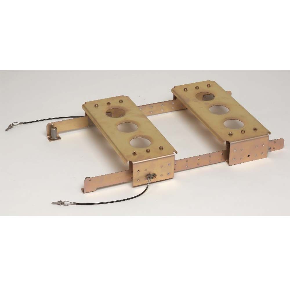 cnc punched copper electronics harness
