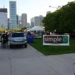 Simple Coffee Bike the Drive