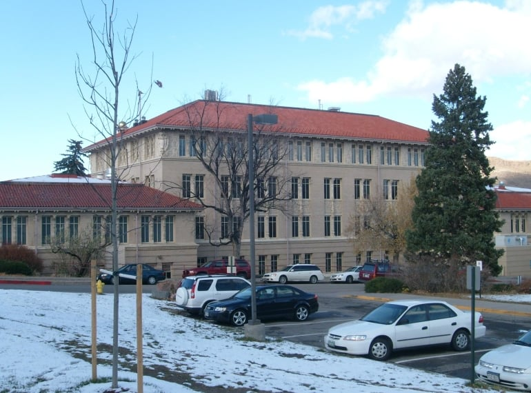 Air Duct Cleaning in Colorado School of Mines