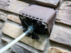 Residential Dryer Vent Cleaning Colorado