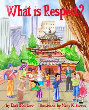 What is Respect? Learning Respect