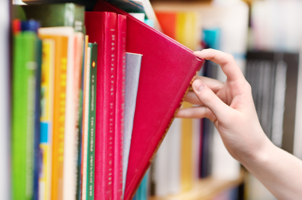 How to Select a Mystery Book to Read