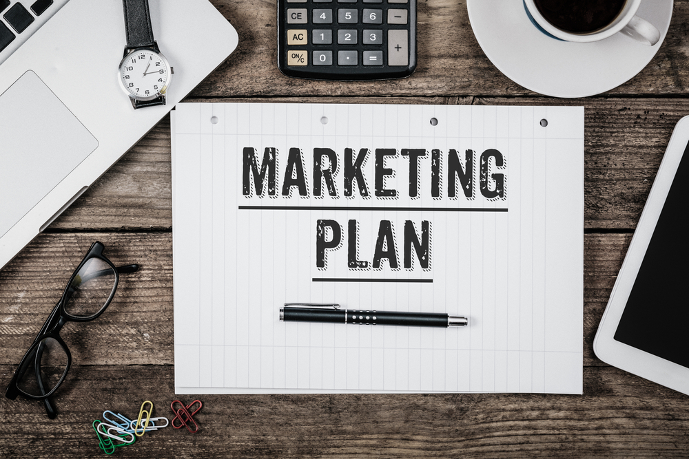 How to Create a Book Marketing Plan