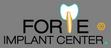 Forte Dental Implant Center Logo