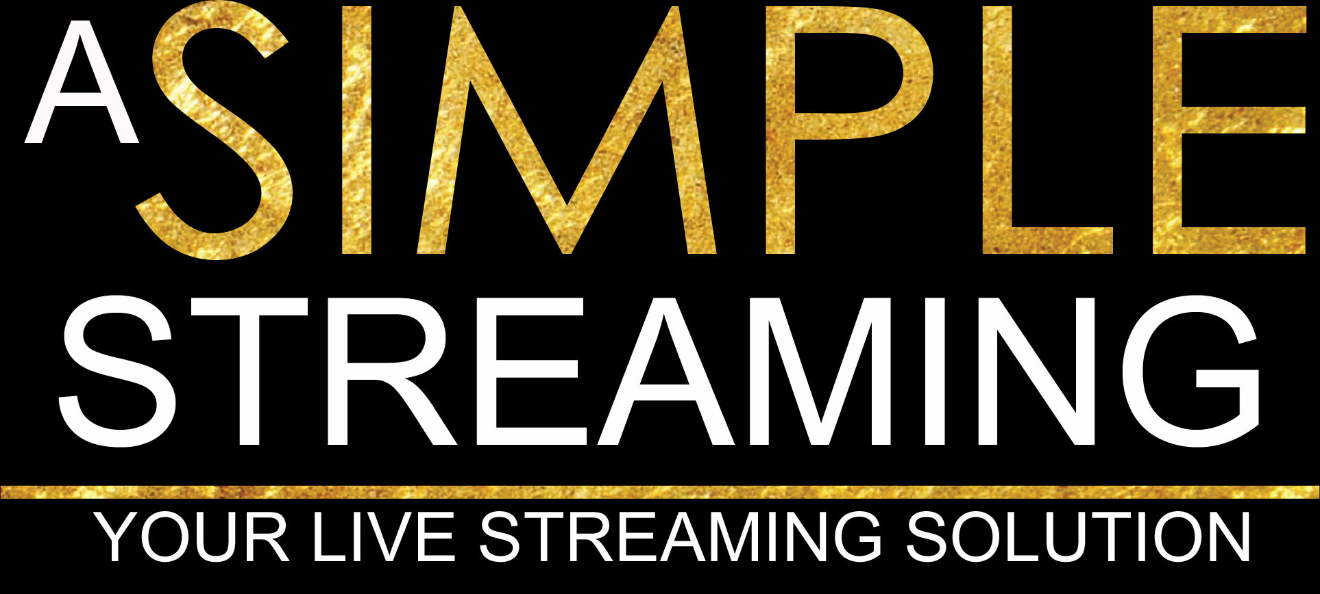 A Simple Streaming