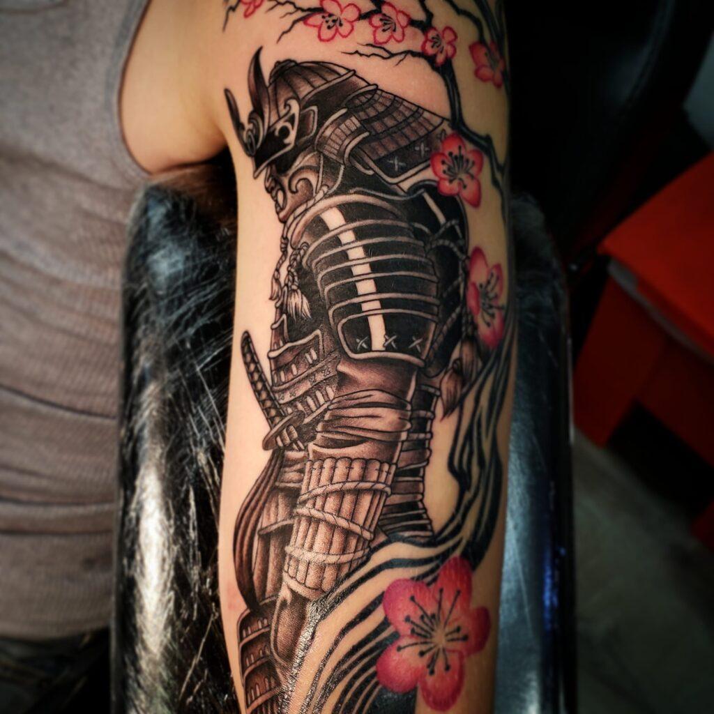 sam-fernandez-tattoo-warrior