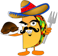 Chicken and Taco Loco