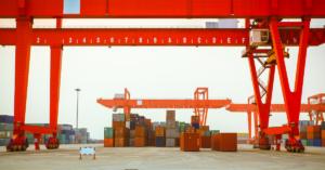 intermodal freight