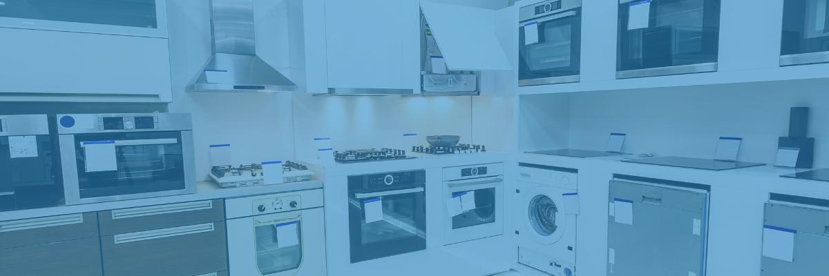 appliance shipping
