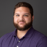 Headshot of Account Manager