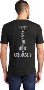 MFM skull t-shirt