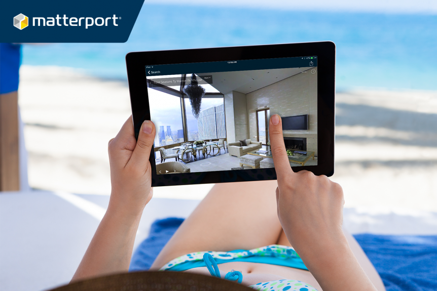 matterport vr pros itrip vacations