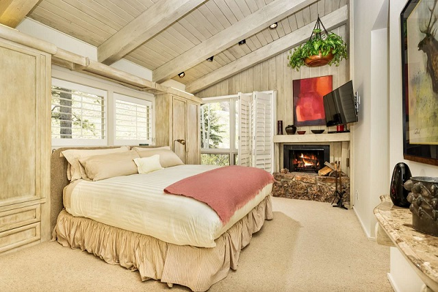 staging vacation rentals itrip aspen