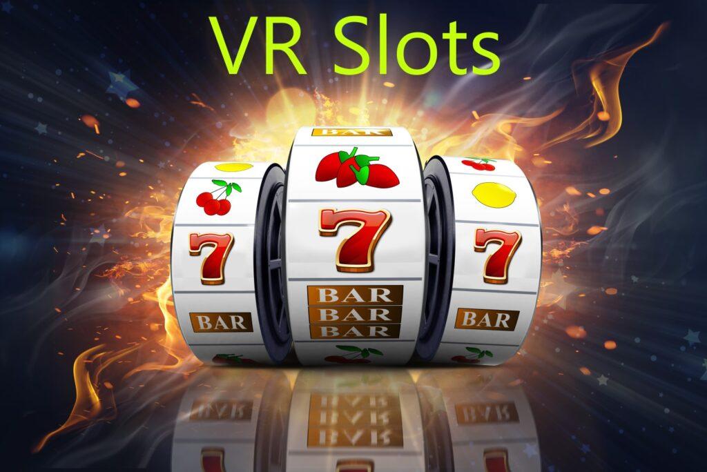 VR Slots - Online Slot Machines