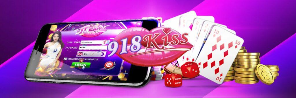 918 kiss hack Apk
