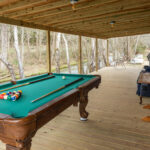 A cabin getaway to recovery TN Nashville