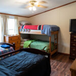A clean room is a happy room Nashville Tennessee
