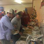 Christmas Party needs great company and good food Nashville TN