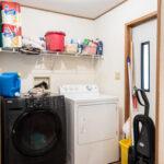 Facility laundry room Nashville Tennessee