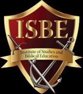 Institute of Studies and Biblical Education logo