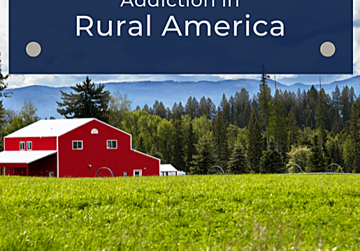 Addiction in Rural America