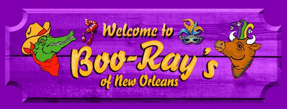 Boo-Ray's Officially Opens March 9