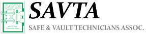 SAVTA is the Safe & Vault Technicians Association
