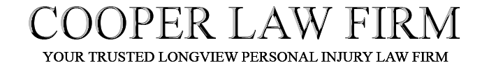 Cooper Law Firm Logo