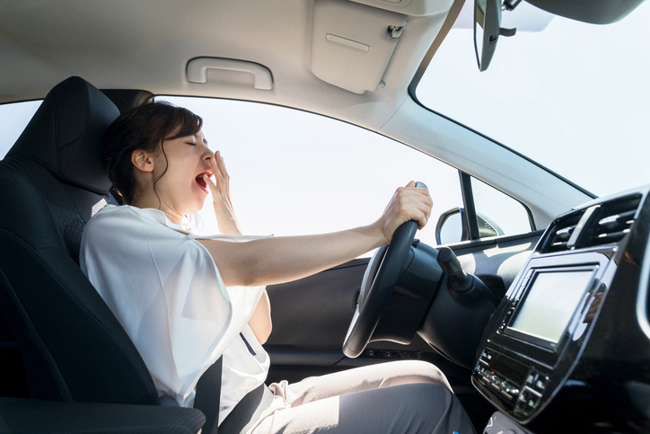 Is Driving with Coronavirus as Dangerous as Driving Drunk?